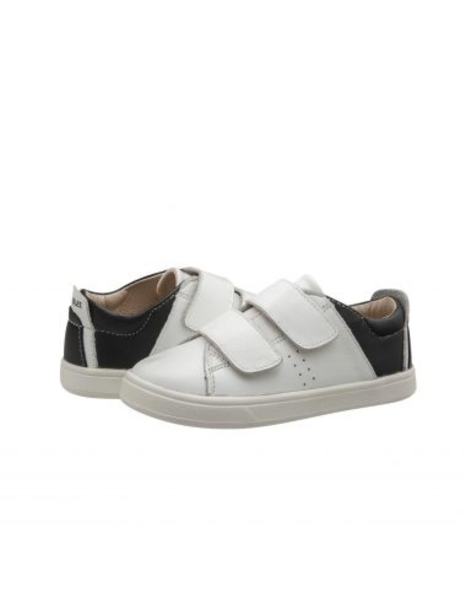 Oldsoles OLDSOLES Toko Shoe Snow/Black