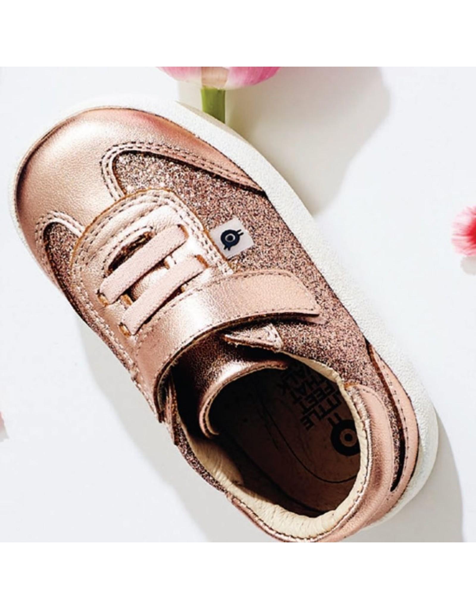 Oldsoles OLDSOLES Glam Sneaker Copper