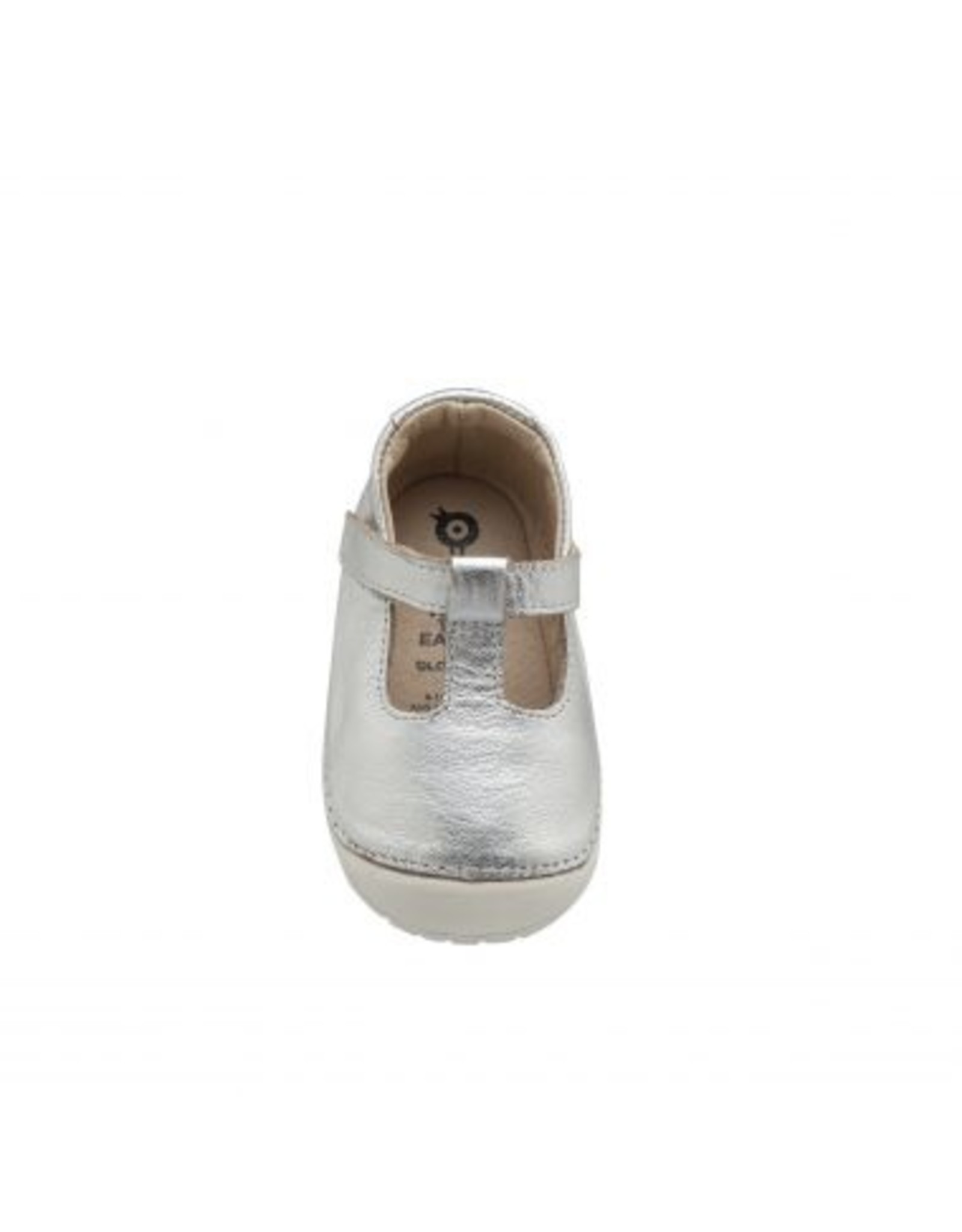 Oldsoles OLDSOLES T-2 Silver