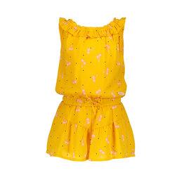 "NONO NONO-Sam Jumsuit AOP Mini Pa-""Warm Yellow"""