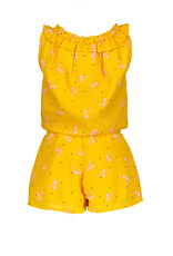 "NONO NONO-Sam Jumsuit AOP Mini Pa-""Warm Yellow"""