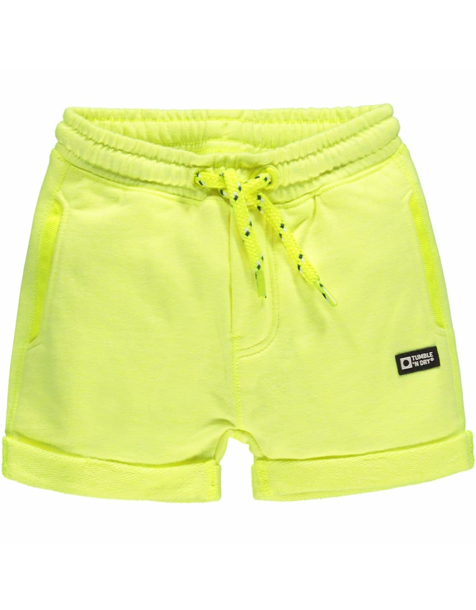 TUMBLE 'N DRY Tumble 'N Dry Boys Lo - Tjester Safety Yellow