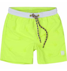 TUMBLE 'N DRY Tumble 'N Dry Boys Mid - Gally Yellow Neon