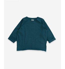 Play Up Play Up Flamé Fleece Sweater DEEP