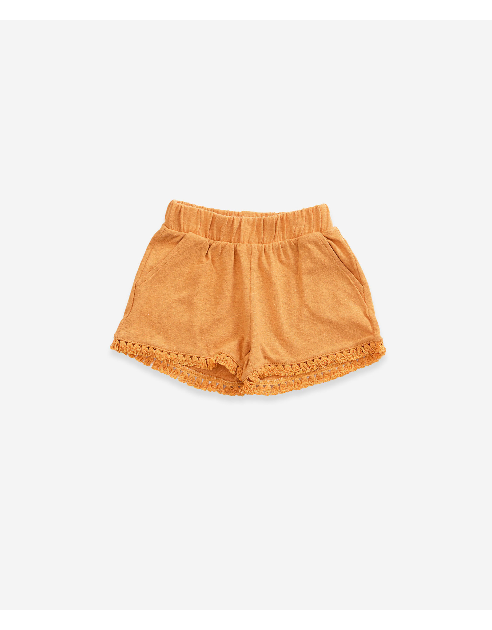 Play Up Play Up Jersey Shorts SEA ALMOND