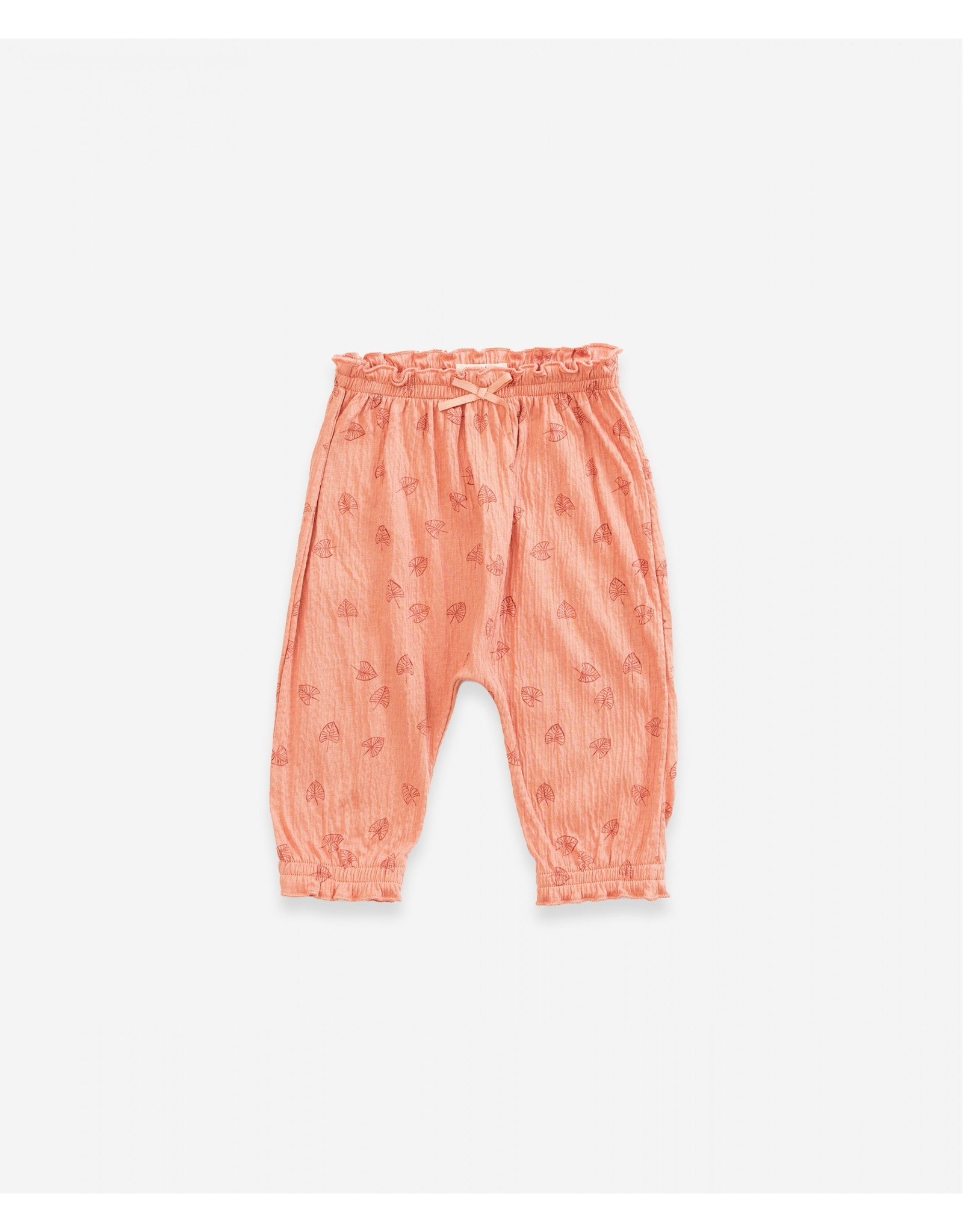 Play Up Play Up Printed Jersey Trousers Sevilha