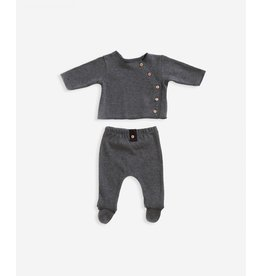 Play Up Play Up Jersey Sweater + Trousers Set Boulder
