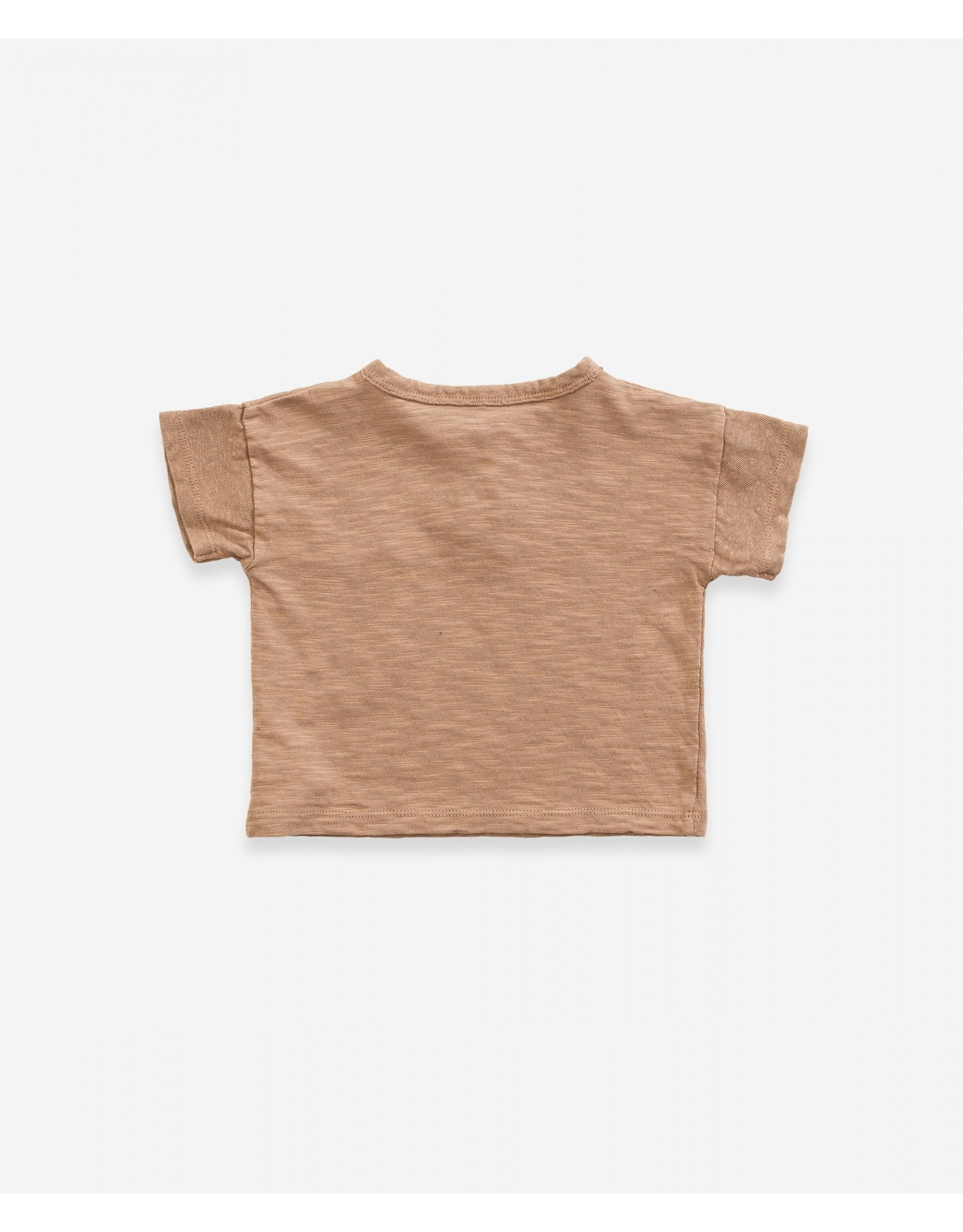 Play Up Play Up Flame Jersey T-shirt Hemp