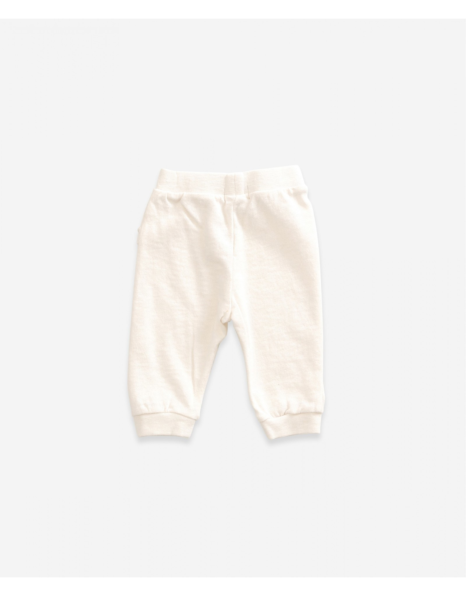Play Up Play Up Flame Fleece Trousers Pearl