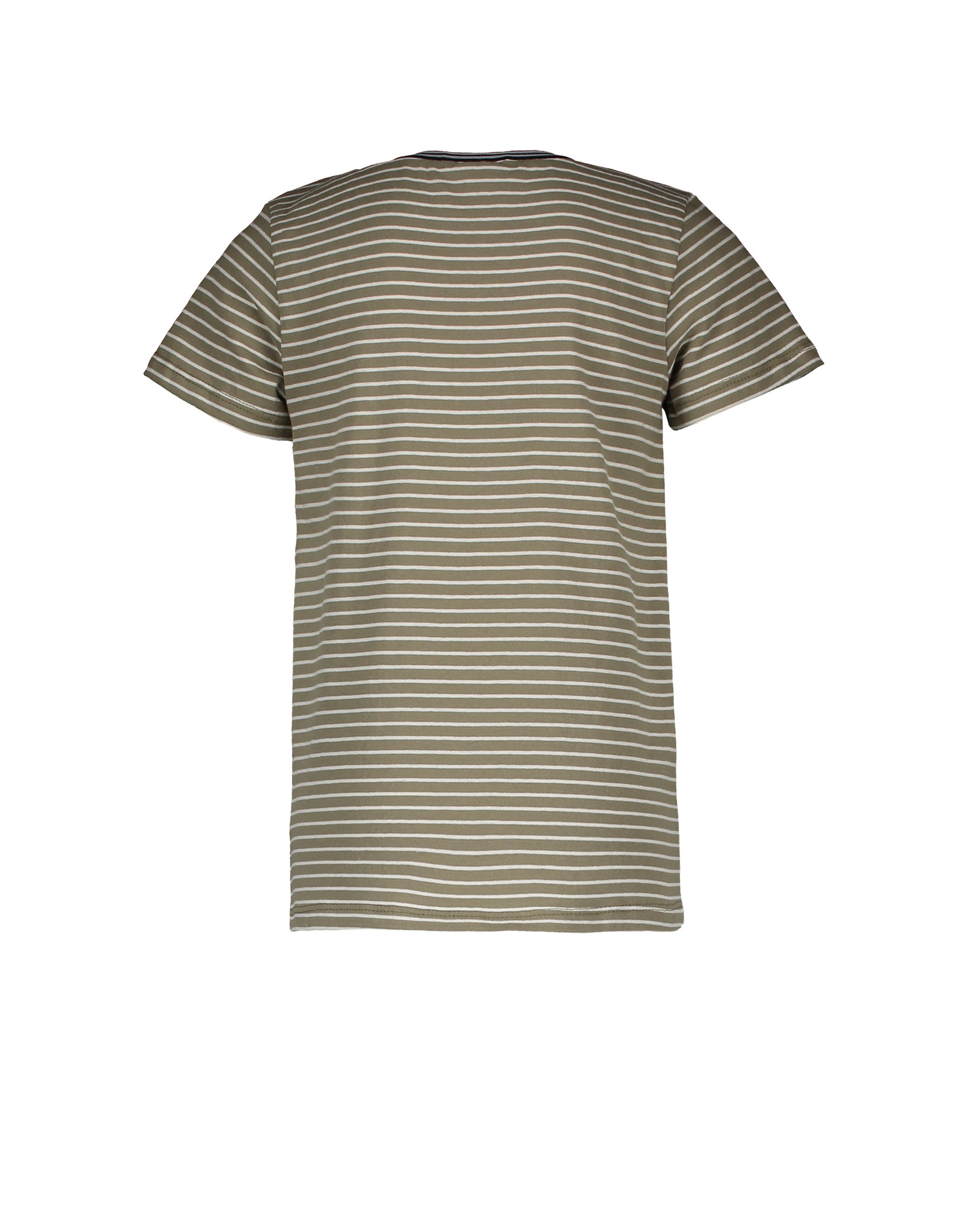 Like Flo Like Flo Boys short sleeve Tee Divers KHAKI