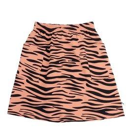 CarlijnQ CarlijnQ Tiger Long Skirt