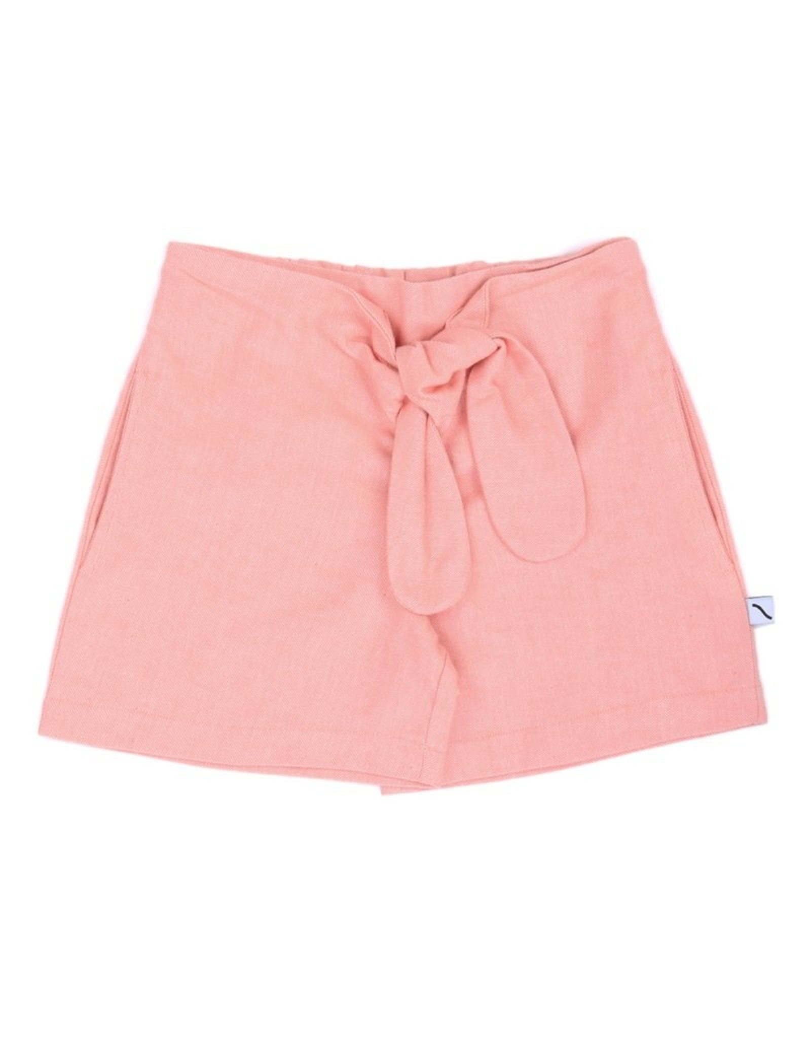 CarlijnQ CarlijnQ Paperbag Shorts