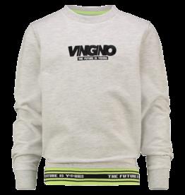 Vingino Vingino-Norix-Light Grey Melee