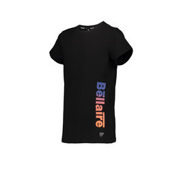 "Bellaire Bellaire-Karst Short Sleeves T-Shirt-""Jet Black"""