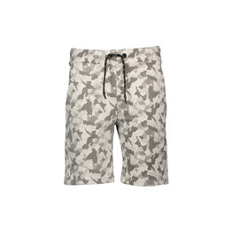 "Bellaire Bellaire-SoraB Sporty Camo Bermuda-""Jet Black"""