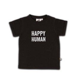 Cos I Said So Cos I Said So Happy Human T-shirt Meteorite