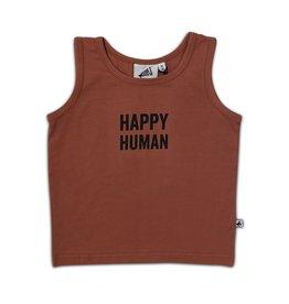 Cos I Said So Cos I Said So Happy Human Tank Top Chutney