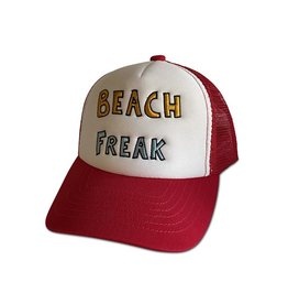 Cos I Said So Cos I Said So Beach Freak Cap