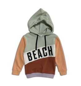 Cos I Said So Cos I Said So Beach Freak Hoodie Surf
