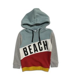 Cos I Said So Cos I Said So Beach Freak Hoodie Tourmaline