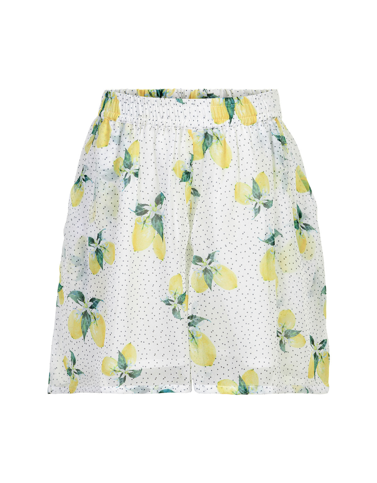 "Creamie Creamie-Shorts Lemon-""Cloud"""
