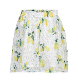 "Creamie Creamie-Shorts Lemon-""Cloud"""