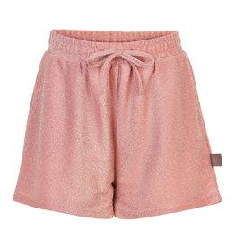 "Creamie Creamie-Shorts Glitter Jersey-""Silver"""