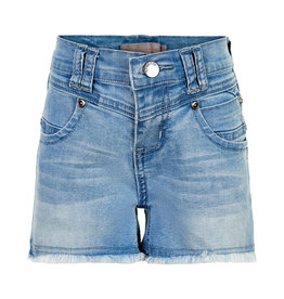 "Creamie Creamie-Shorts Denim-""Blue Denim"""