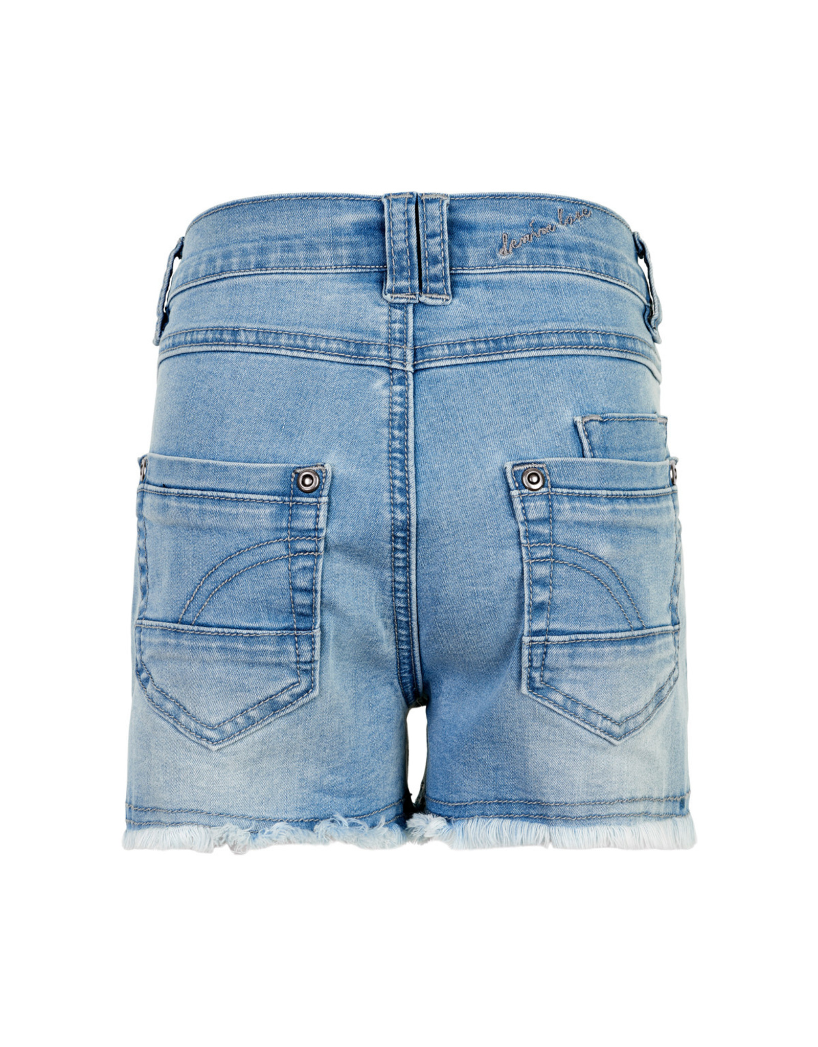 "Creamie Creamie-Shorts Denim-""Blue Denim"""