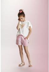 "Creamie Creamie-T-Shirt Big Sequins SS-""Cloud"""