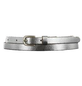 Oxxy Oxxy Silver Riem 1,5cm - 75cm