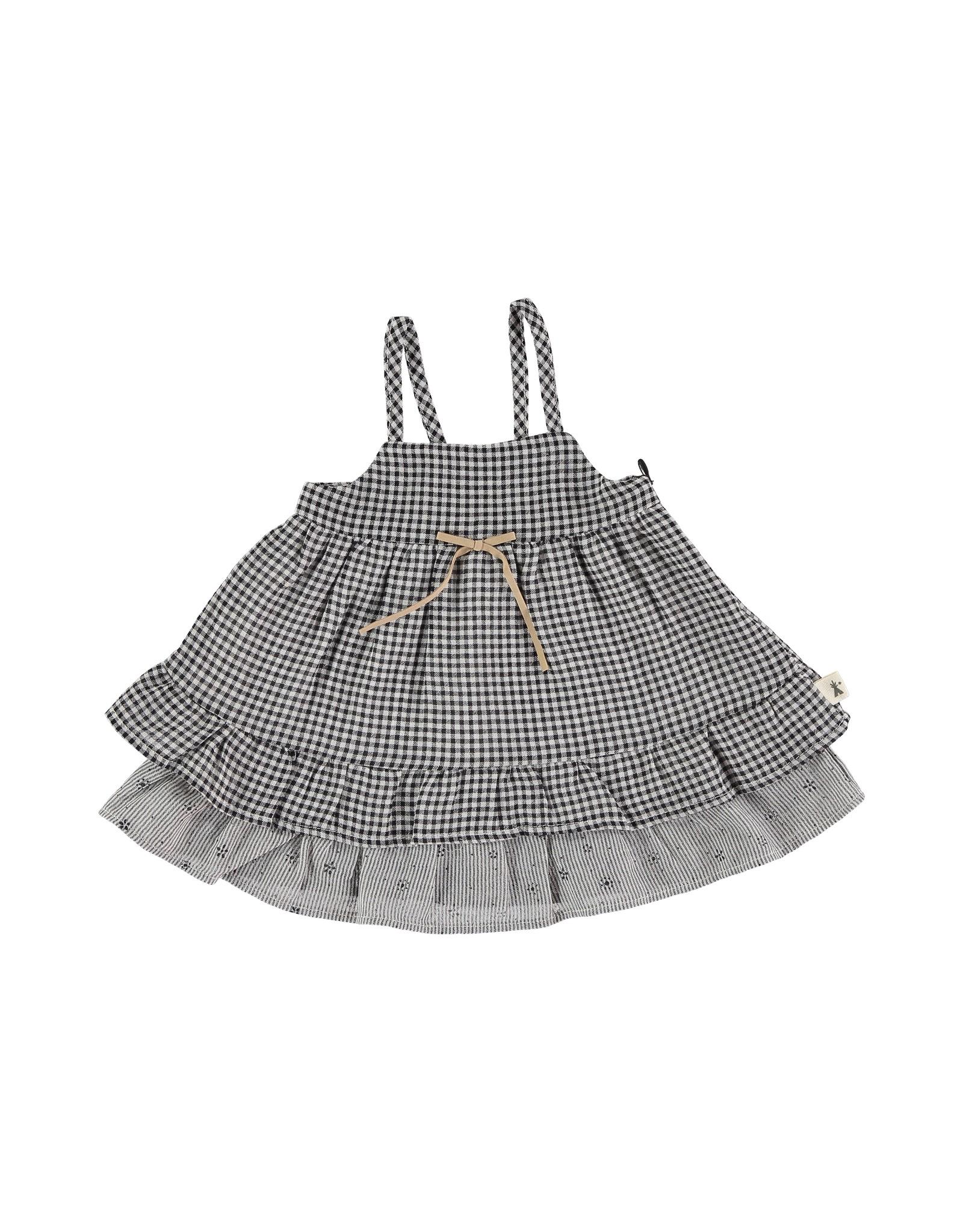 Petit Indi Petit Indi Dress + Culotte