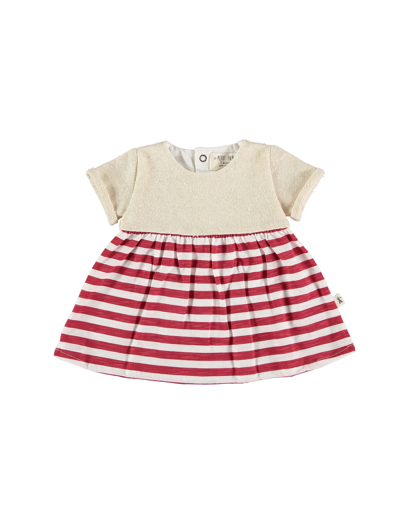 Petit Indi Petit Indi Dress