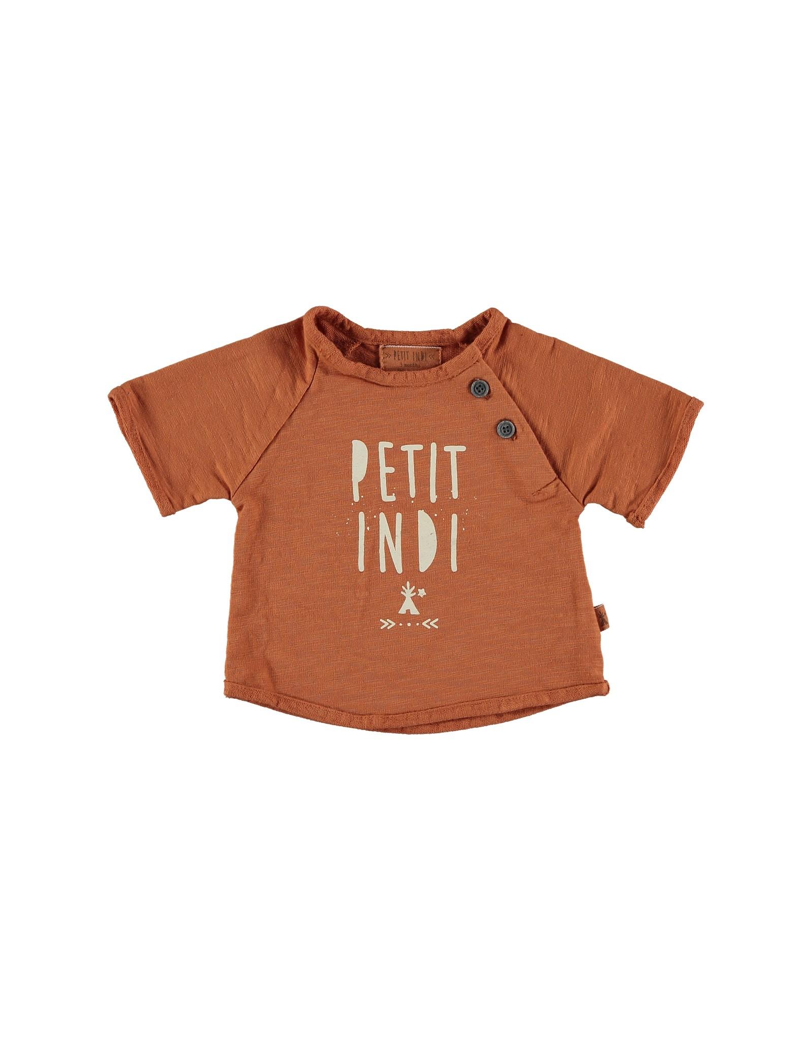 Petit Indi Petit Indi Sweat Shirt