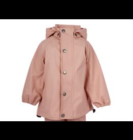 """EN FANT En Fant Rain Jacket-""""Rose Cloud"""""""
