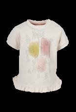 """EN FANT En Fant SS T-Shirt-""""Pink Champagne"""""""