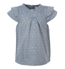 """EN FANT En Fant SL T-Shirt-""""Marshmallow"""""""