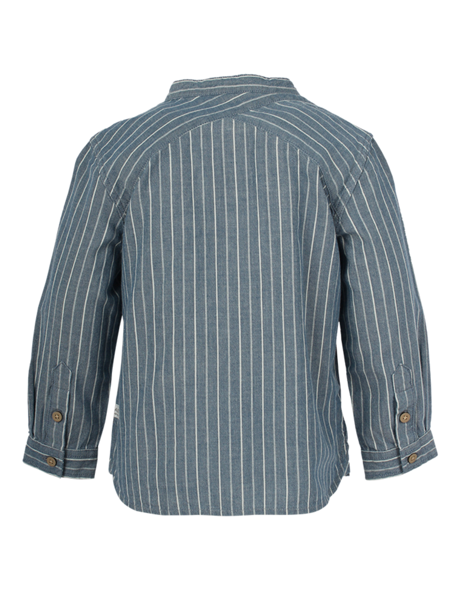 "EN FANT En Fant Shirt-""Blue Horizon"""