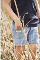 "EN FANT En Fant Shorts-""Blue Horizon"""