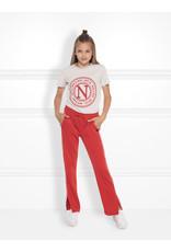 Nik&Nik NIK&NIK-Lora Track Pants Poppy Red