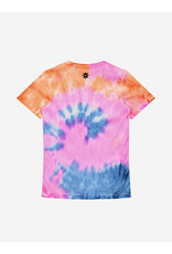 Nik&Nik NIK&NIK Kim N Tie Dye T-shirt Multi Color
