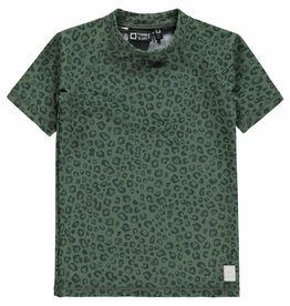 TUMBLE 'N DRY Tumble 'n Dry Boys Hi - Gerodi VINEYARD GREEN 134-140