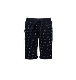 TYGO & Vito TYGO & Vito Short all over print Summervibes NAVY