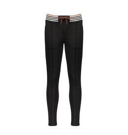 NoBell NoBell Secler B Pants Technical Inter JET BLACK