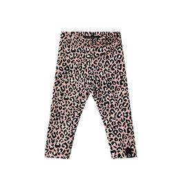Your Wishes Your Wishes Legging Leopard Pink