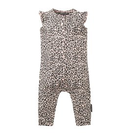 Your Wishes Your Wishes Ruffle Boxpakje Leopard Pink