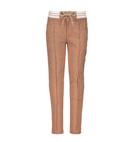 NONO NONO seclerD animal sweatpants Hazelnut