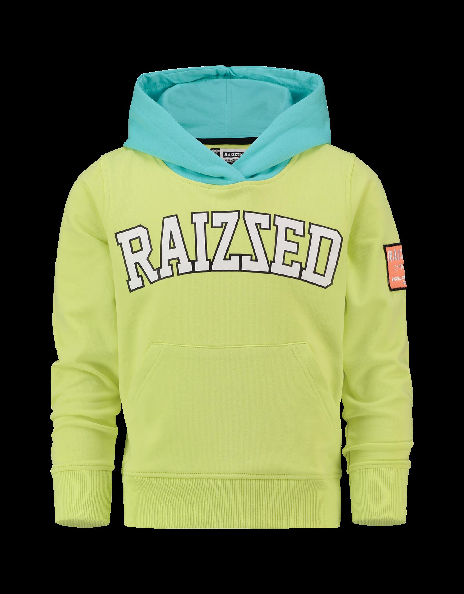 Raizzed Raizzed New Port Pastel Lime