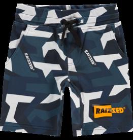 Raizzed Raizzed Reno Blue Army