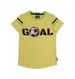 Legends Legends Shirt Rafael Yellow Neon